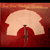 Wonderful Christmas - A Brass Salute To The King Of Kings by Leroy Jones