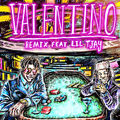 VALENTINO (Remix) de 24kgoldn