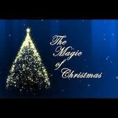 The Magic of Christmas di Samantha Sidley
