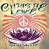 Give and Take In by Christie Lenée