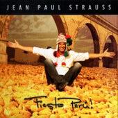 Fiesta Perú de Jean Paul Strauss