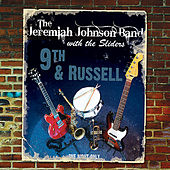 9th & Russell by The Jeremiah Johnson Band