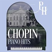 Chopin Piano Hits by Various Artists