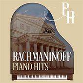 Rachmaninoff Piano Hits by Various Artists