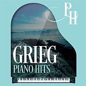 Grieg Piano Hits by Axel Gillison