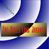 The Kite's Long Journey by EtherGun