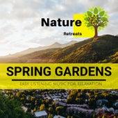 Spring Gardens - Easy Listening Music for Relaxation de Various Artists