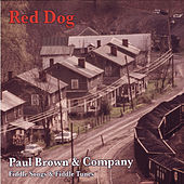 Red Dog by Paul Brown