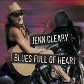 Blues Full of Heart by Jenn Cleary