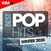 Best Pop Hits Winter 2020 Workout Session (60 Minutes Non-Stop Mixed Compilation for Fitness & Workout 128 Bpm / 32 Count) di Workout Music Tv