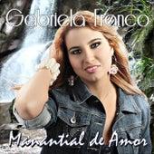 Manantial de Amor de Gabriela Franco