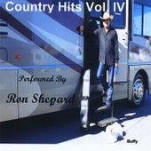 Country Hits, Vol. IV von Ron Shepard