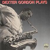 Dexter Gordon Plays by Dexter Gordon