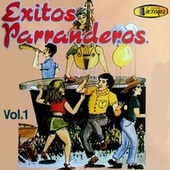 Exitos Parranderos, Vol. 1 de German Garcia