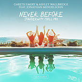 Never Before (STANDERWICK Chill Mix) van Gareth Emery
