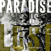 Paradise Is Lost de Gold Top