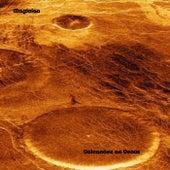 Volcanoes Of Venus von The Magician