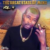 The Great State Of Mind, Vol. 4 de Emprah