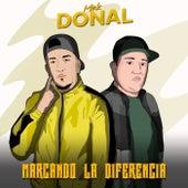 Marcando la Diferencia de Mak Donal