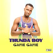 Game Game de Thunda Boy