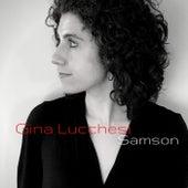 Samson by Gina Lucchesi