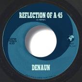 Reflection Of A 45 de Denaun