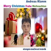 Merry Christmas Frohe Weihnachten by Andreas Klamm