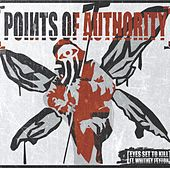 Points of Authority de Eyes Set to Kill