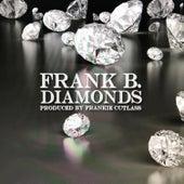 Diamonds by Frank B