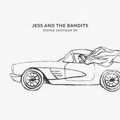 Riding Shotgun van Jess and the Bandits