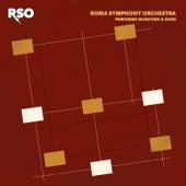 RSO Performs Mumford & Sons de Roma Symphony Orchestra