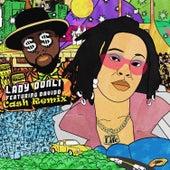 Cash (Remix) von Lady Donli