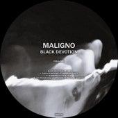 Black Devotion [Collab's] de Maligno
