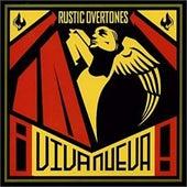 ¡Viva Nueva! de Rustic Overtones