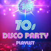 70s Disco Party Playlist by Afrobeat