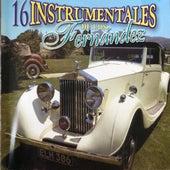 16 Instrumentales de los Fernandez by Instrumentales de los Fernandez