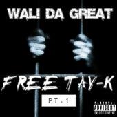 Free Tay-K PT.1 de Tay-K