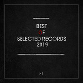 Best Of Selected Records 2019 de German Garcia