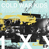 Strings & Keys de Cold War Kids