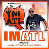 IMATL (feat. Jihad, UFO Toon & Joe Green) de DJ Funky
