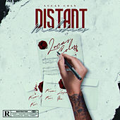 Distant Melodies by Lucas Coly