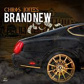 Brand New by Chris Jones