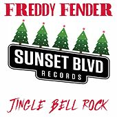 Jingle Bell Rock by Freddy Fender