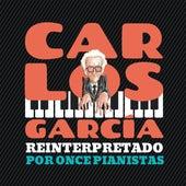 Carlos García Reinterpretado de Leda Torres