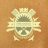 Golden Sometimes, Vol. 2 by The Gamits