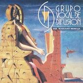 Varios Compositores: Grupo Vocal de Difusión de Grupo Vocal de Difusión