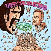 Zappa Forever by Thierry Maillard Big Band