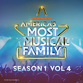 America's Most Musical Family Season 1 Vol. 4 by Various Artists