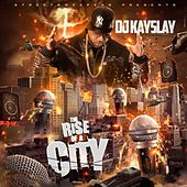 The Rise of A City de Various Artists