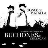 Signos De Batalla by Various Artists